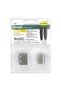 Blade Set Rechargeable Trimmer Wahl