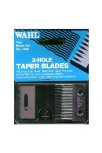 Blade Set Super Taper Wahl