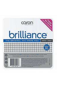 Brilliance XXX Hot Wax Caron 500g