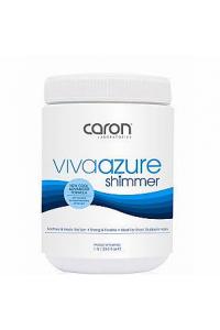 Viva Azure Shimmer Strip Caron 1kg