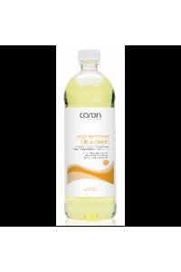 Wax Remover Citrus Clean Caron 1 Litre