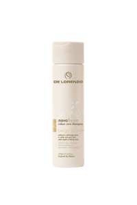 Novafusion Beige Blonde Shampoo De Lorenzo 250ml