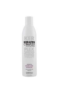 Keratin Complex Color Care Shampoo 400ml
