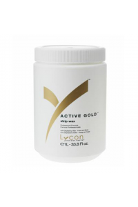 Active Gold Strip Wax Lycon 1kg