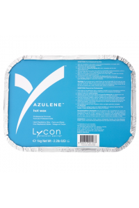 Azulene Hot Wax Lycon 1kg