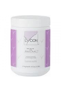 Wax N Relax Strip Wax Lycon 1kg