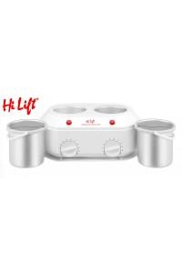 Twin Wax Heater Hi Lift Kompact 2 X Litre