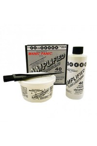 Manic Panic 40vol Flash Lightning Bleach Kit