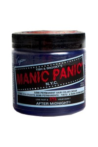 Manic Panic After Midnight Classic Creme 118ml