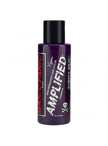 Manic Panic Purple Haze Amplified Bottle 118ml