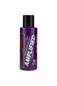 Manic Panic Ultra Violet Amplified Bottle 118ml