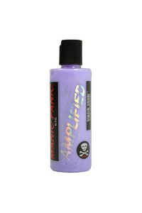 Manic Panic Virgin Snow Amplified Bottle 118ml