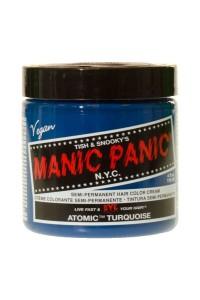 Manic Panic Atomic Turquoise Classic Creme 118ml