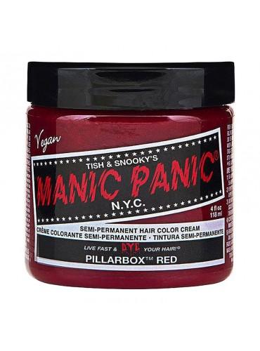 Manic Panic Pillarbox Red Classic Creme 118ml