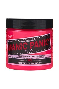 Manic Panic Pretty Flamingo Classic Creme 118ml