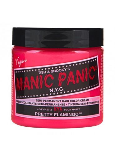 Manic Panic Pretty Flamingo Classic Creme 118ml