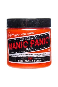 Manic Panic Psychedelic Sunset Classic Creme 118ml