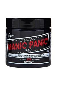 Manic Panic Raven Classic Creme 118ml