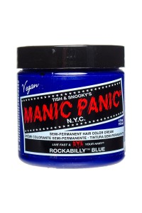 Manic Panic Rockabilly Blue Classic Creme 118ml