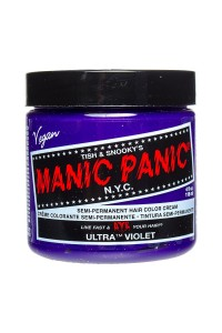 Manic Panic Ultra Violet Classic Creme 118ml