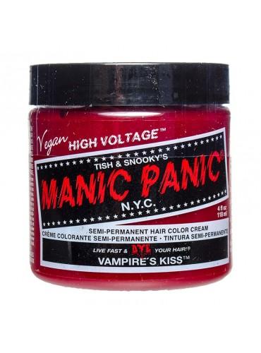 Manic Panic Vampire Kiss Classic Creme 118ml