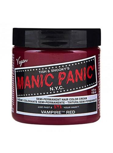 Manic Panic Vampire Red Classic Creme 118ml