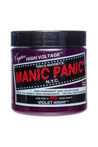 Manic Panic Violet Night Classic Creme 118ml