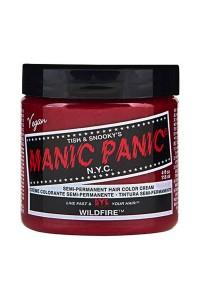 Manic Panic Wildfire Classic Creme 118ml