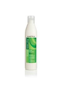 Total Results Curl Boucles Shampoo Matrix 300ml