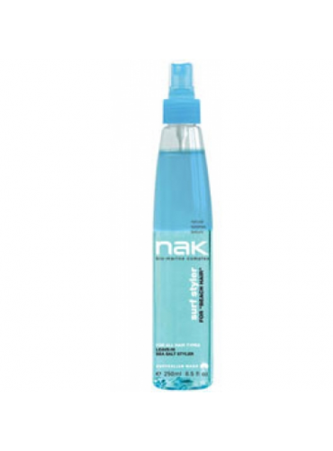 Nak Surf Styler For Beach Hair 250ml