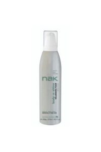 Nak Body N Shine Volumising Foam 270ml