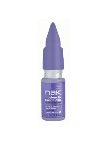 Nak Colour Fix Blonde Plus 30ml