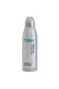 Nak Dry Klean Dry Shampoo 200ml