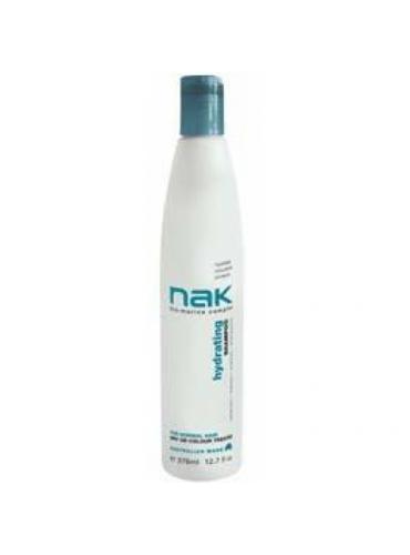 Nak Hydrating Shampoo 375ml