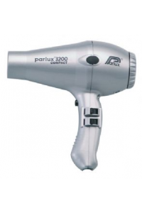 3200 Parlux Silver