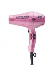 3800 Parlux Ceramic Ionic Pink