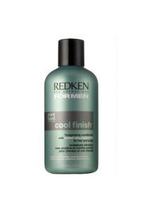 For Men Cool Finish Invigorating Conditioner Redken 300ml