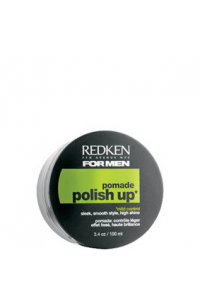 For Men Polish Up Pomade Redken 100ml