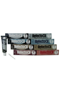 Refectocil R3.1 Light Brown