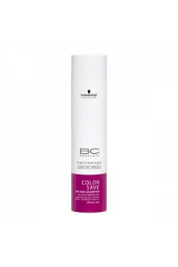 Bonacure Color Save Silver Shampoo 250ml