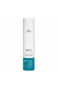 Bonacure Moisture Kick Shampoo 250ml