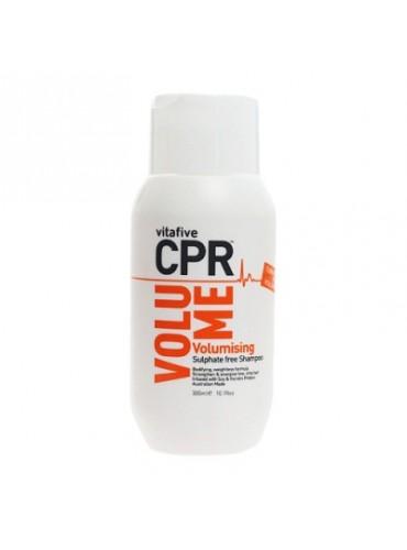 Cpr Volumize Shampoo Vita5 300ml