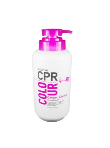 Cpr Colour Oxygen Creme Reconstructor Vita5 900ml
