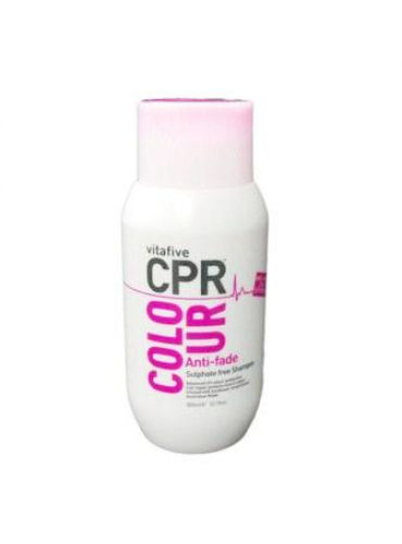 Cpr Colour Anti Fade Shampoo Vita5 300ml