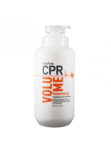 Cpr Volume Shampoo Vita5 900ml