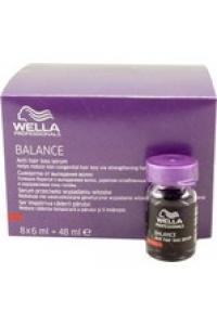 Balance Hair And Scalp Serum Wella 8 X 6ml