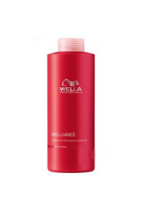 Brilliance Color Shampoo Wella 1 Litre