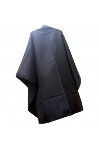 Cape Touch Colouring Stud Black Pvc+fabric 110cm