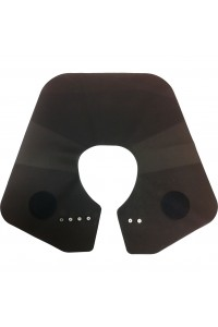 Cutting Collar Magnetic Silicone Touch