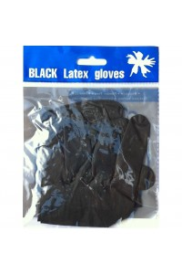 Gloves Reusable Touch 1pair Medium